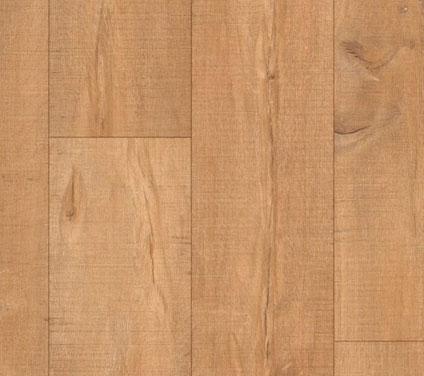 Piso Laminado Quick Step Eligna Wide - Carvalho Natural Serrado