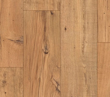 Piso Laminado Quick Step Eligna Wide - Castanheiro Natural Restaurado